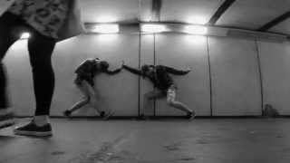 Keep The Streets Empty For Me - Fever Ray   Choreography - Robin RD Dobler)