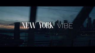 NEW YORK VIBE Teaser - Sebastian ACOSTA