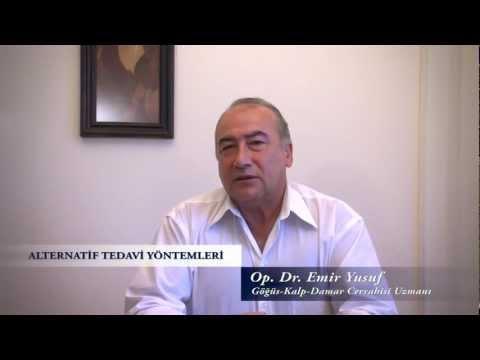 Varis tedavisinde alternatif tedavi yontemleri