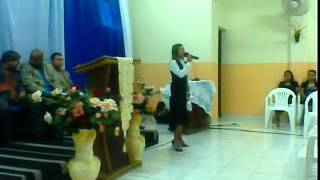 Cantora Stefany Silva