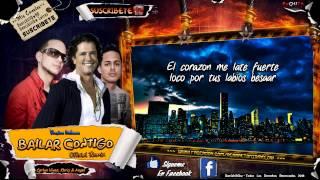 Carlos Vives Ft  Khriz & Angel    Bailar Contigo  Remix Con Letra720p H 264 AAC