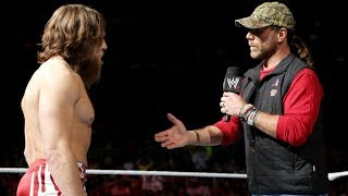 Shawn Michaels Set For Shock WWE Return