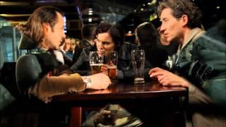 """Jola Tubielewicz - On the edge (piosenka z napisów końcowych serialu """"Na krawędzi"""")"""