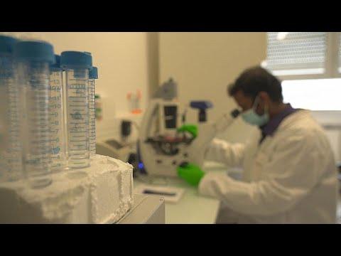 Estonia previene el cáncer con el análisis genético de la población