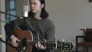 Steve Earle - Fort Worth Blues - Cover