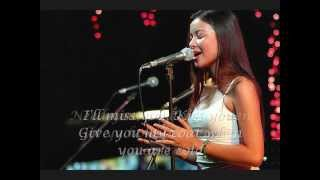 Grow Old with You (Sitti w/ lyrics)