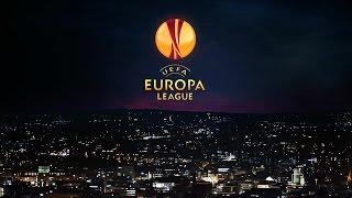Жеребьевка Лиги Европы 2016 - 17