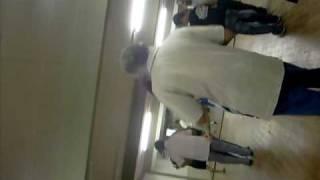 1° Bailinho do curso de dança de salão que eu participei UFPE