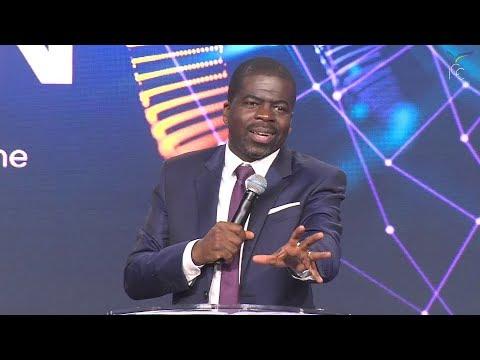 Pasteur Christian SABOUKOULOU - Identifiez et renversez les obstacles à vos prières