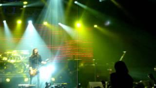 Alter Bridge - Blackbird solo live Glasgow SECC 2011