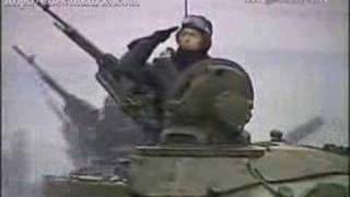 1984 Soviet Parade - Crimson Tide