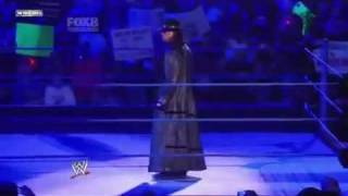 THE UNDERTAKERS BEST  ENTRANCE AND BEST SONG