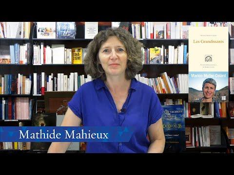 Vidéo de Marion Muller-Colard