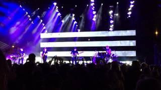 Alt-J - Tessellate (Live, Raleigh NC)
