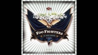 Foo Fighters- No Way Back [HD]