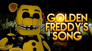 "GOLDEN FREDDY'S SONG By iTownGamePlay - ""La Canción de Golden Freddy de Five Nights at Freddy's"""