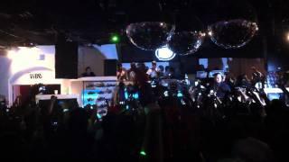 "Rick Ross ""MC Hammer"" Live at Sneakerpimps Miami 2010"