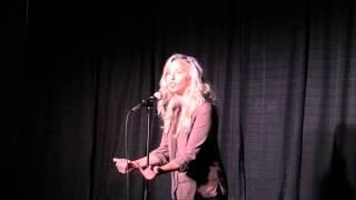 "Feb slam 2016 - Round 1 - Sierra DeMulder ""Paper Dolls"""