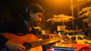 Jaybont (COVER) Jalan Malam & Redemption Song