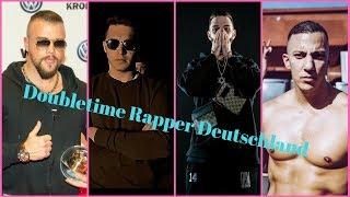 ►►Die besten Doubletime Rapper Deutschlands!!►►