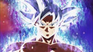 Dragon Ball Super - Goku Vs Jiren [AMV] - In My Remains