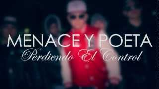 POETA FLOW - PERDIENDO EL CONTROL ( VIDEO OFICIAL ) FEAT MENACE