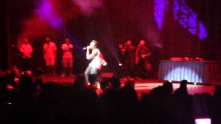 Jacob Latimore Heartbreak From Around The World Live