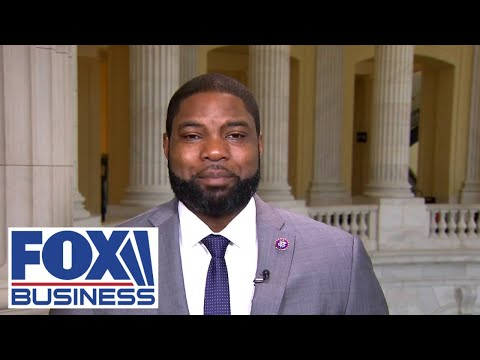 Byron Donalds reveals why House members protested the mask mandate