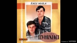 Izvornjaci - Crnokosa zeno - (Audio 2009)