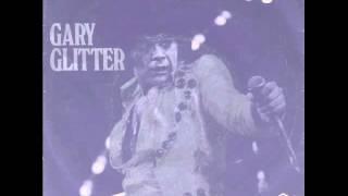 Gary Glitter - Hello! Hello! I'm Back Again