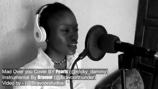 Runtown Mad over you cover by Pearls