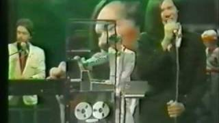 The Human League - Empire State Human (Live TV Oct 1979)