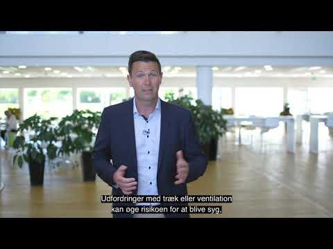 Lær om Intelligente bygninger   Schneider Electric
