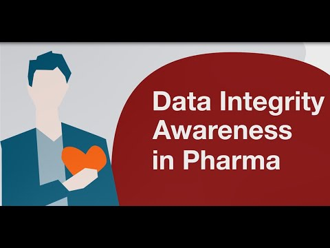 Data Integrity in Pharma – Awareness is Key