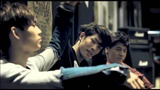 CROSS GENE - For This Love  ティザー映像 width=