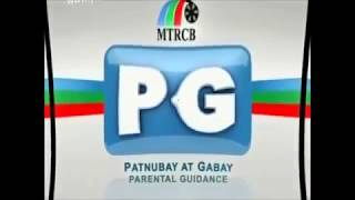 1261. MTRCB RATED PG ENGLISH FAST AND SLOW!