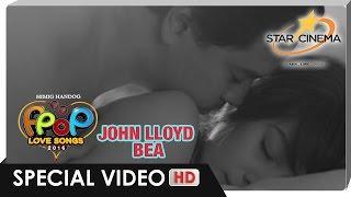 John Lloyd-Bea in 'Ambon'   Himig Handog 2016