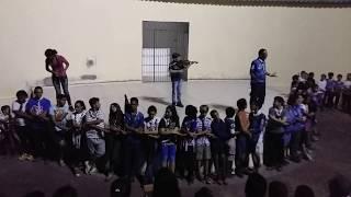 Canção da Despedida ao som do Violino - AJURI PB
