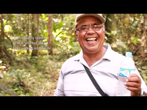 Meet a Conservation Hero: Gilberto Vela Cárdenas