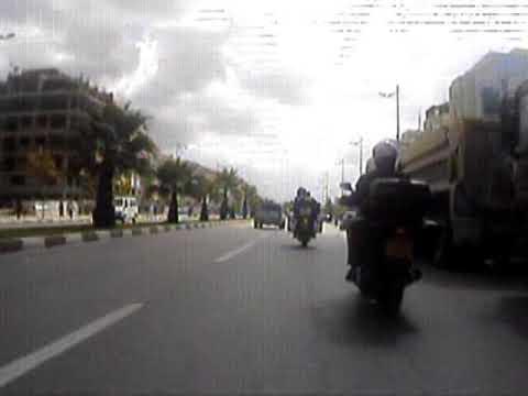 Moto Maroc Adventure Part Two