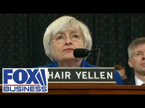 Biden taps Janet Yellen as Treasury Secretary nominee: WSJ
