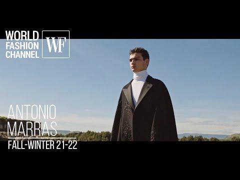Antonio Marras fall-winter 21-22 I Milan fashion week