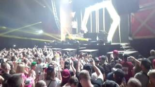 Coone - Faye (Live at Sunset Festival 2016)