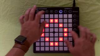 makj & timmy trumpet - party till we die launchpad mk2 cover