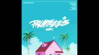 Flatbush Zombies - Palm Trees - No Zombie Juice