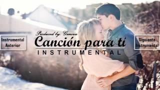 Canción para tí - Balada Romántica (Uso Libre) (2016)