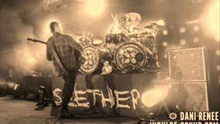 Seether - Count Me Out
