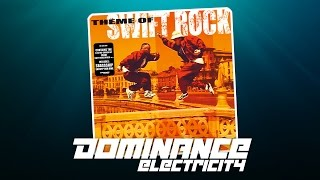 Sbassship - Electricity Bonus Beat (Dominance Electricity 2003) electro bass breaks electrofunk