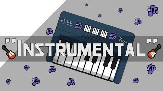 "**FREE** Piano Type Beat | Rap Hip Hop Piano ""Instrumental"" 