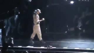 Chris Brown Wall To Wall Live F.A.M.E. Tour 2011